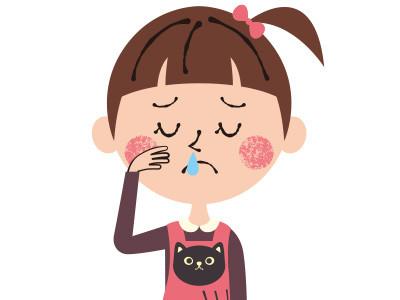 アレルギー性鼻炎・花粉症に対するスギ・ダニ舌下免疫療法