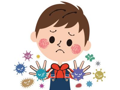 ウイルス感染症