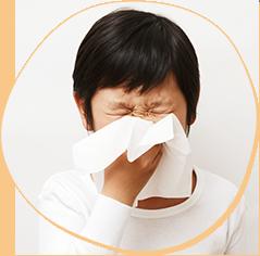 アレルギー専門医による小児科診療役割